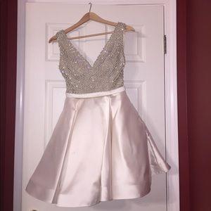 Jovani dress